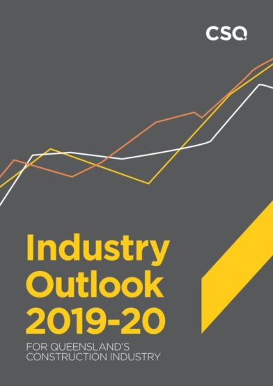 Industry Outlook 2019-20